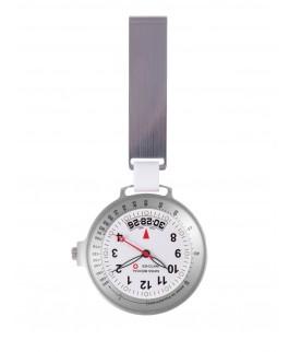 Swiss Medical Reloj Care Line Plata