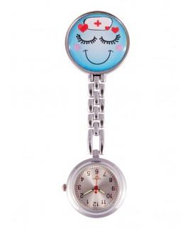 Reloj Enfermera Lovely Nurse