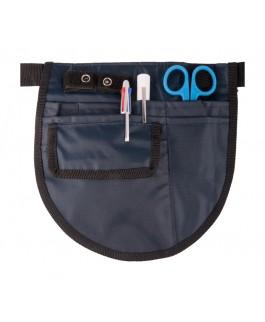 Bolsillo de Cinturón Enfermera Azul Marino con accesorios GRATUITOS