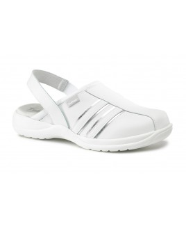 OUTLET size 40 Toffeln UltraLite Sport White OUTLET