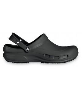 OUTLET size 38/39 Crocs Bistro Black