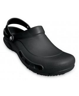 OUTLET size 42/43 Crocs Bistro Black