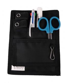 Bolso Organizador de cinturón Negro con accesorios GRATIS