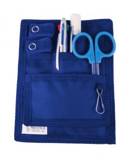 Bolso Organizador de cinturón Azul con accesorios GRATIS