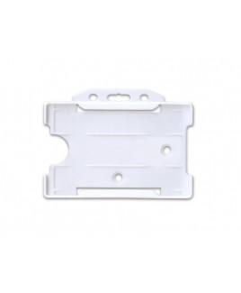 Porta tarjetas Blanco