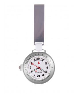 Swiss Medical Reloj Care Line Plata