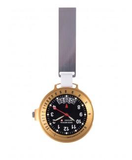 Reloj Médico Suizo Care Line Oro - Edición Limitada