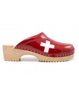 Tjoelup First Aid Red