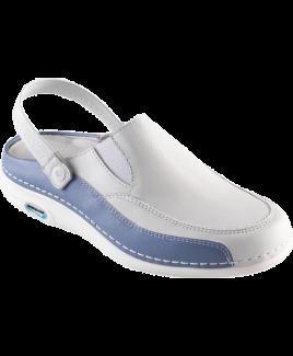 NursingCare IN38P Azul Pastel