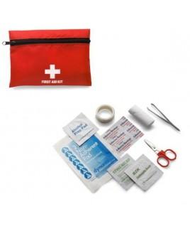 Mini kit Primeros Auxilios