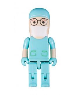 Memoria USB Cirujano