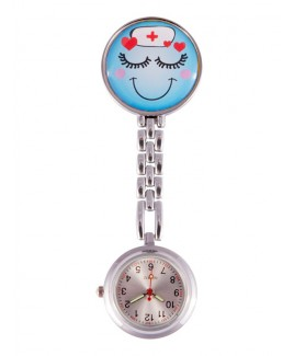 Reloj Enfermera Lovely Nurse