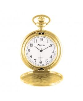 Reloj Enfermera Oro