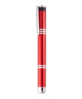 Bolígrafo Luz Rojo