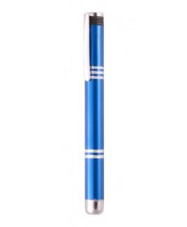Bolígrafo Luz Azul