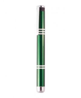 Bolígrafo Luz Verde
