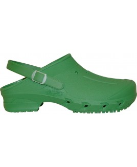 SunShoes Professional Plus Verde