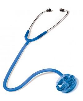 Estetoscopio Clear Sound Diamante Azul