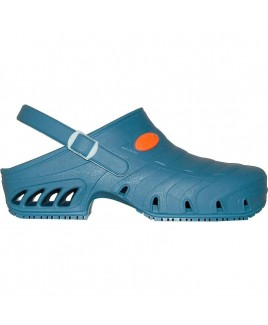 SunShoes Studium Azul