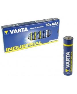 Batería Varta Professional AAA (10x)