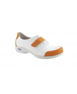 LAST CHANCE: size 43 NursingCare Orange