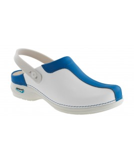 NursingCare Wash&Go WG2 Azul Claro