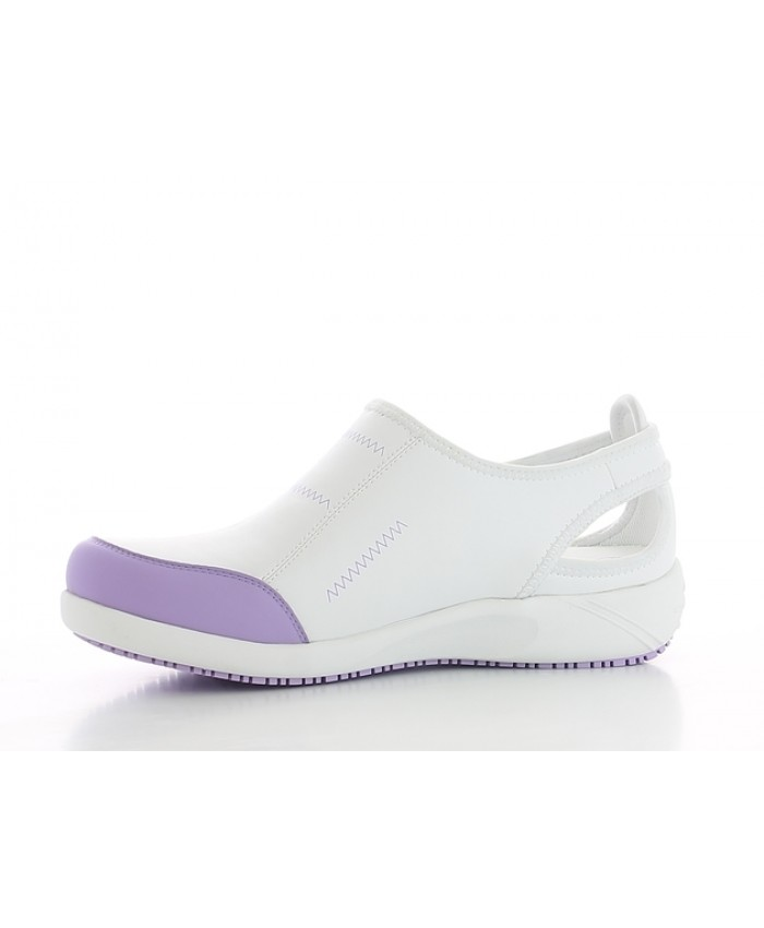 Calzado de protecci/ón Mujer OXYPAS Lilia