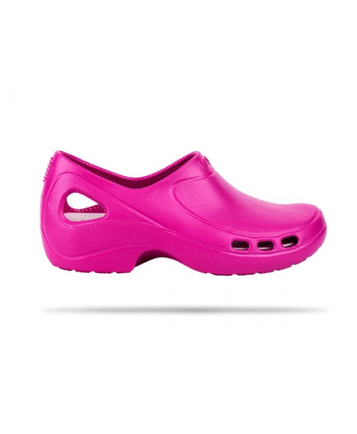 Zapatos fucsia Wock Everlite para mujer 1Ex9E